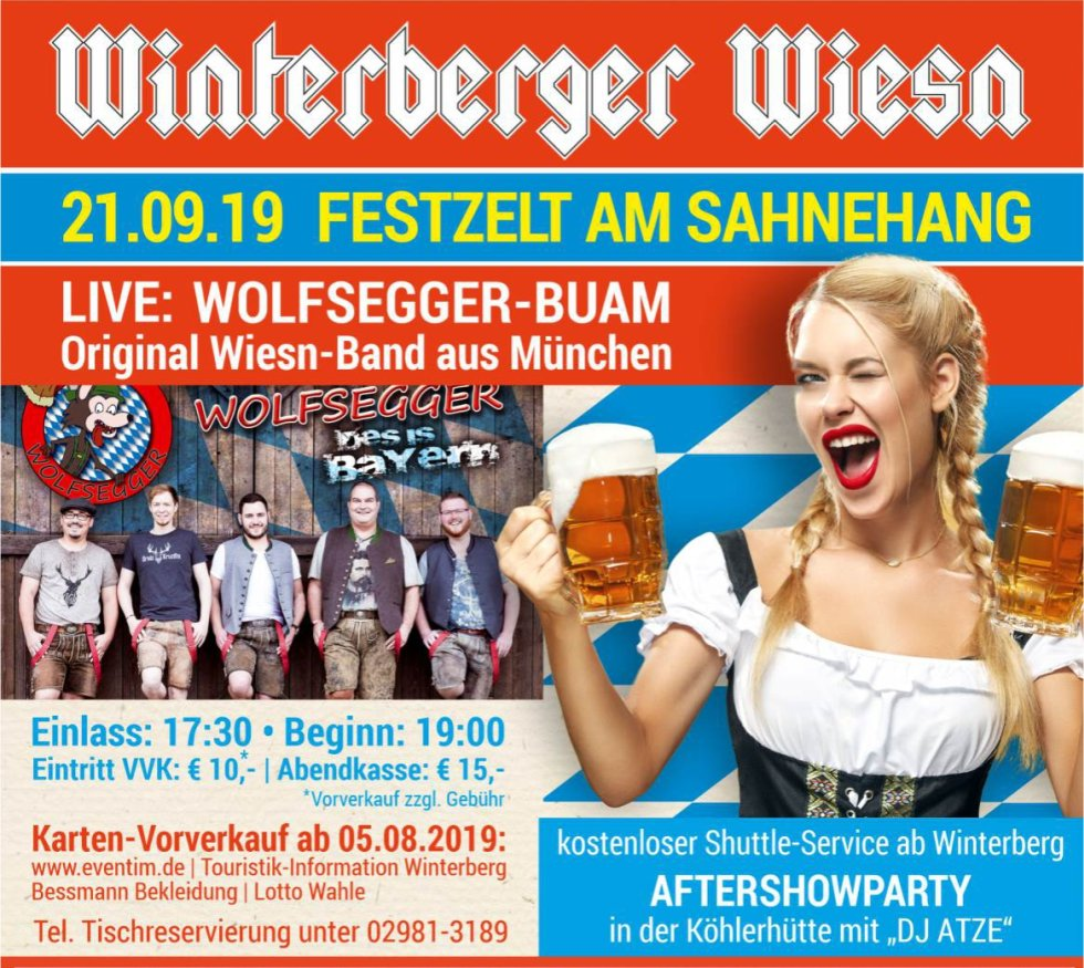 Winterberger Wies 2019